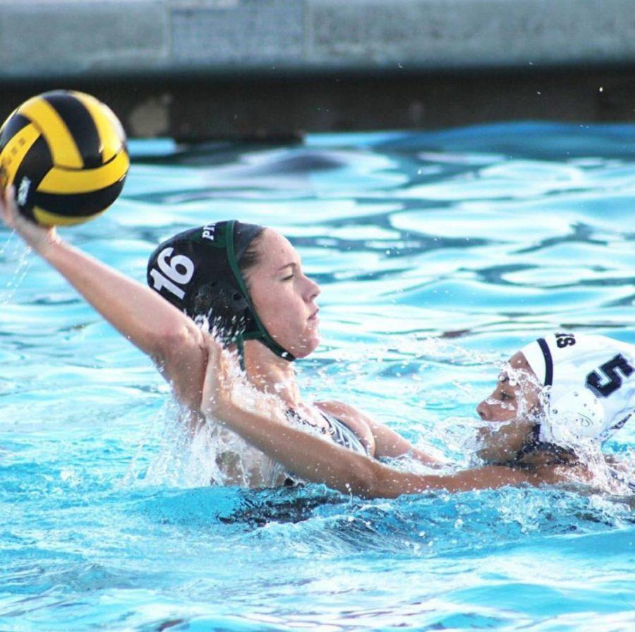 Girls%E2%80%99+Varsity+Water+Polo+is+Making+a+Splash