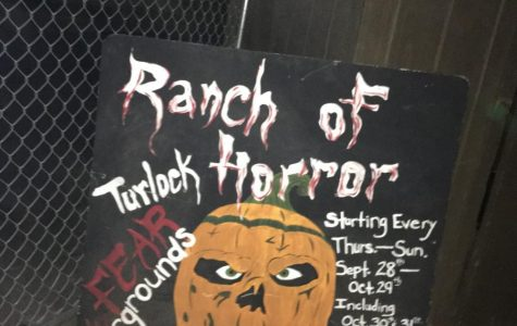 The Ranch of Horror Creeps into Turlock