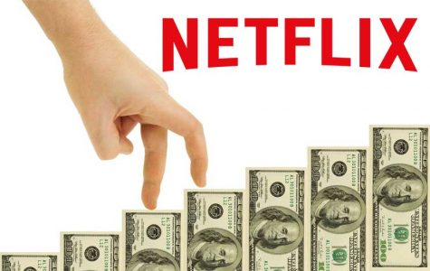 Netflix is Increasing its Prices, Yet Again