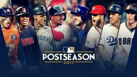The Historic 2017 Baseball Season Comes to an End