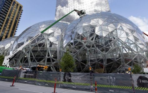 HQ2: The Pros and Cons of Amazon's New Headquarters