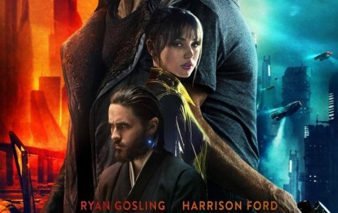 Blade Runner 2049: Not Style Over Substance