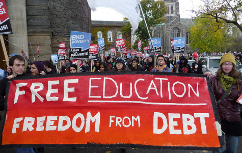 Free Education: Breaking the Chains of Student Debt