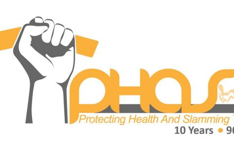 Kick (Cigarette) Butts with PHAST Club!