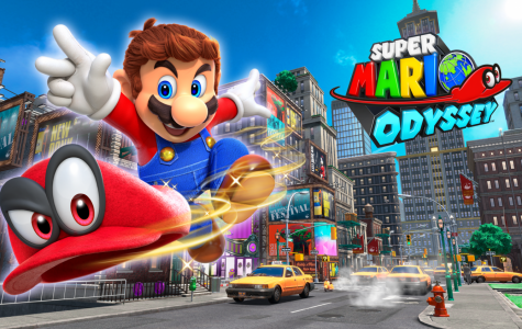 Super Mario Odyssey, Nintendo's Newest Creation