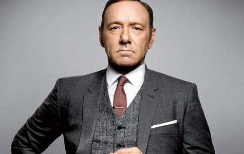 Kevin Spacey Comes Out as Gay Amid Sexual Assault Allegation