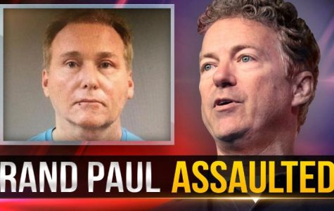 Rand Paul Returns to the Senate after Assault By Neighbor at Bowling Green Home