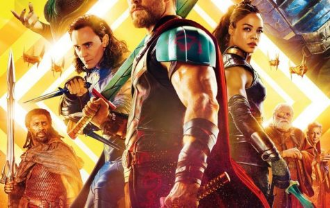 Thor: Ragnarok- The Box Office Roars for the God of Thunder
