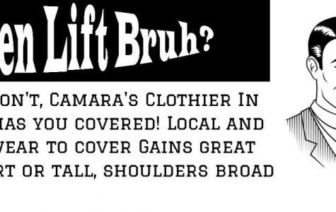 Camara's Clothier