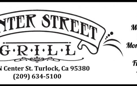 Center Street Grill