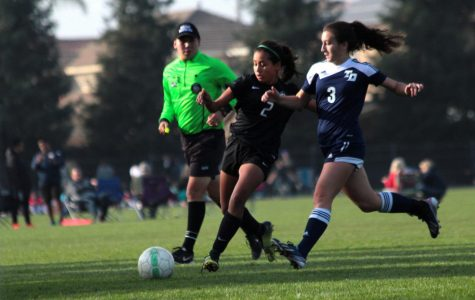 Pitman Soccer Takes One Giant Step Forward