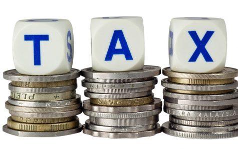 Tax Bill Déjà Vu