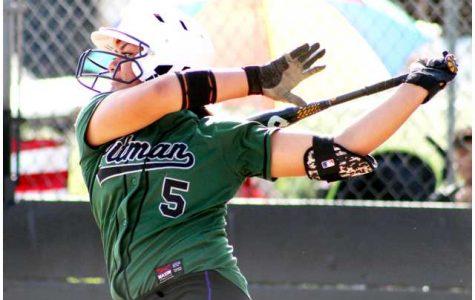 PHS Softball: Looking Ahead