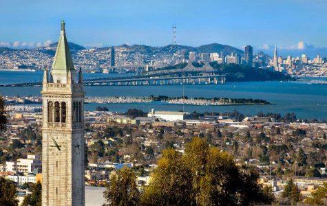 4.4 Earthquake Strikes Berkeley