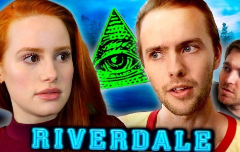 Crazy Conspiracy Theories