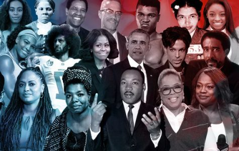 Why We Celebrate Black History Month