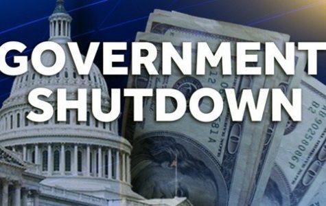 Partisan Squabbling Leads to Shutdown
