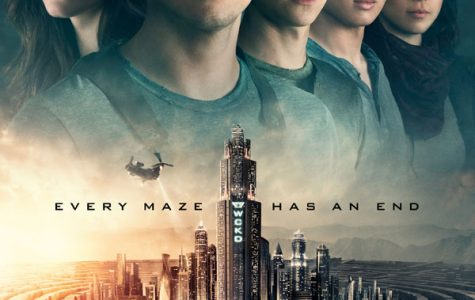 The Death Cure Review