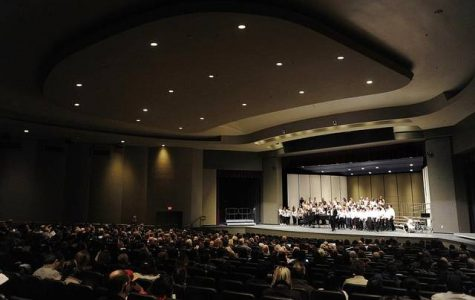 SCMEA Honors Some of the County's Best Student Musicians