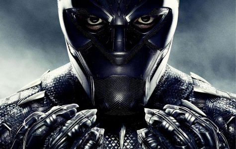 Marvel's Black Panther is a Global Success
