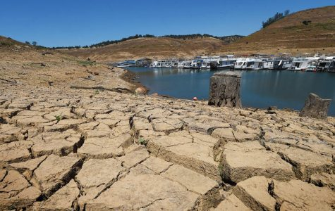 California Sees Yet Another Year of Drought