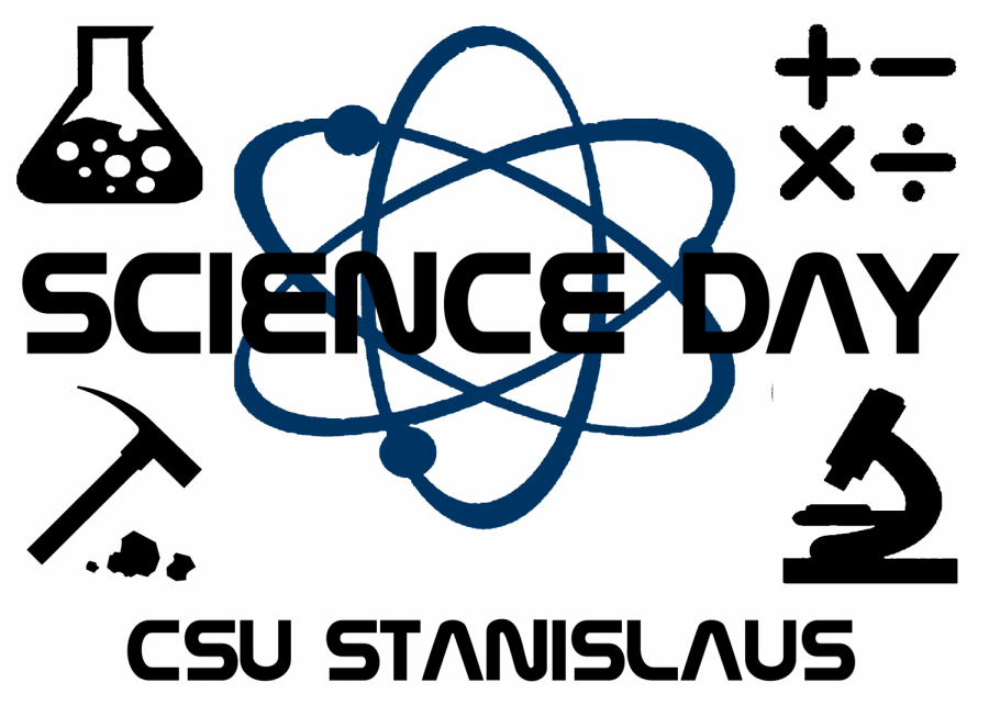 CSU Stanislaus Science Day