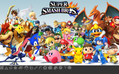 Super Smash Bros Legacy Continues to the Switch!