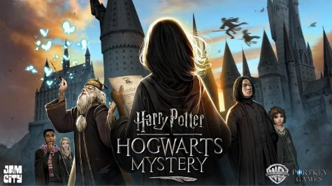 Harry Potter: The Mystery Awaits