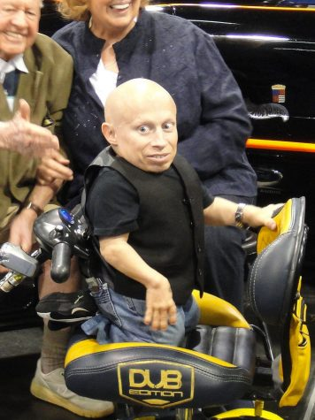 Verne Troyer Dies at 49