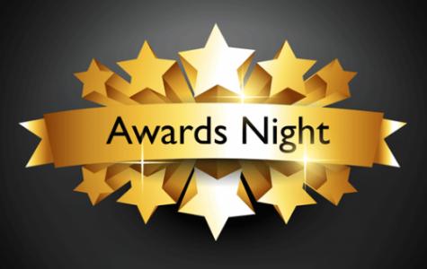 A Glimpse Into Awards Night