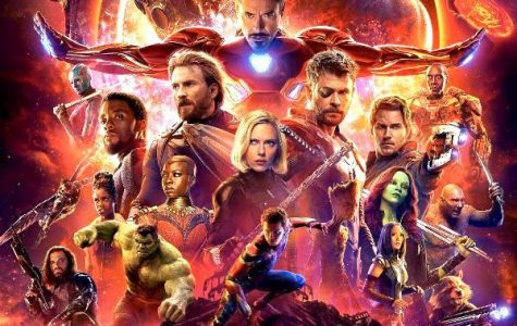 Avengers: Infinity War is a True Culmination