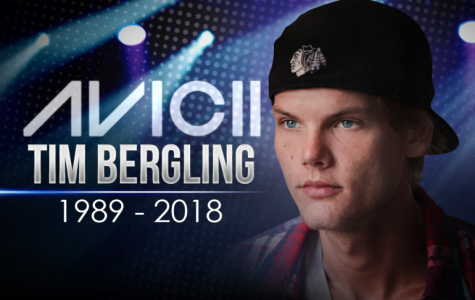 Avicii's Suicide Shocks the World