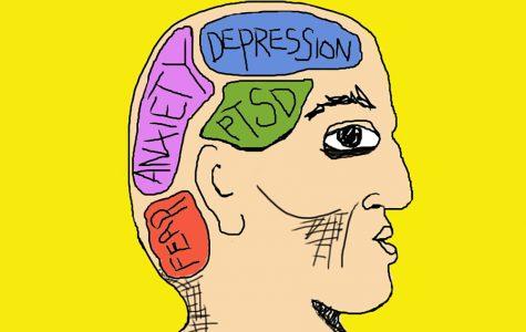 Mental Health at Pitman