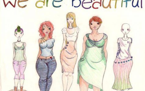 Why Body Image Is an Issue