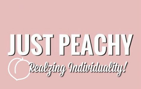 Just Peachy: Realizing Your Sublime Individuality!