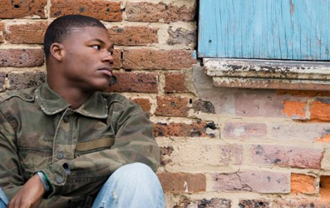 Ask Me No Questions: Modern Teenage Homelessness