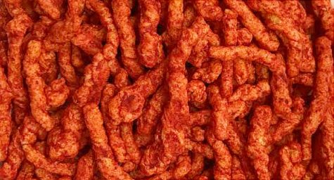 Are Hot Cheetos Actually Dangerous?
