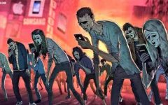 Are Phones Turning Us Into Zombies?
