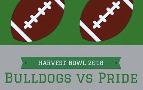 2018 Harvest Bowl