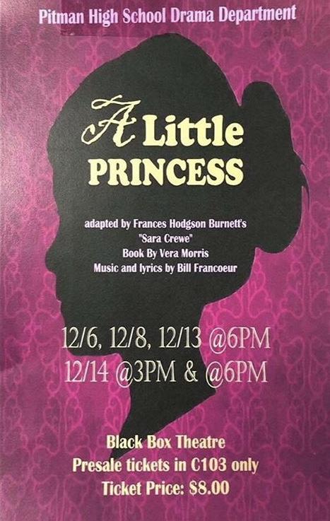 A Little Princess: A Huge Success