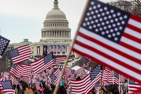 Nationalism in America