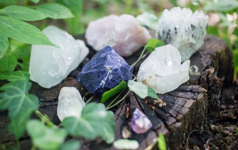Crystal Healing: The Hipsters' Obamacare