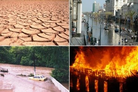 Environmental Issues of Today
