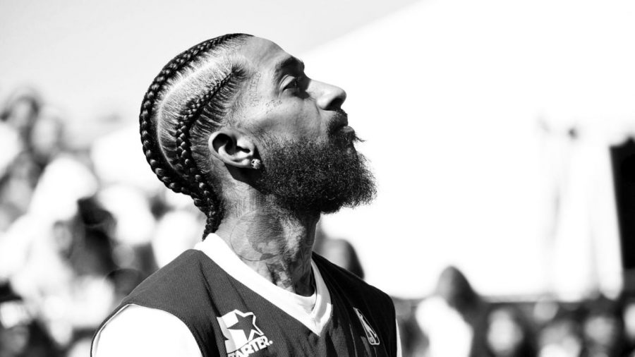 The Death of Nipsey Hussle
