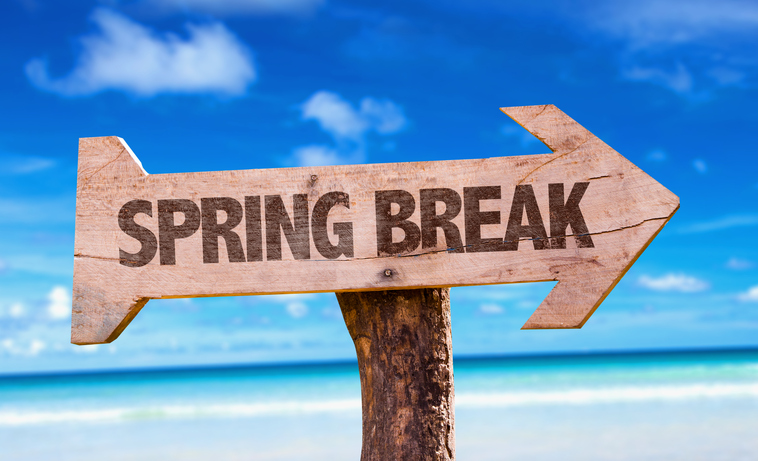 Spring Break 2019!