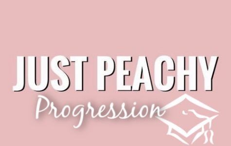 Just Peachy: Progression!