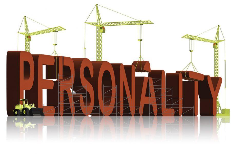 Nurture in Personality