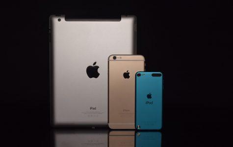 Apple's Ecosystem
