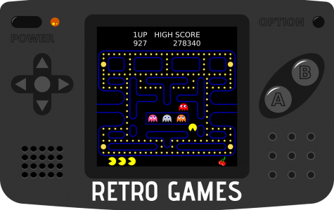 Best Retro Games