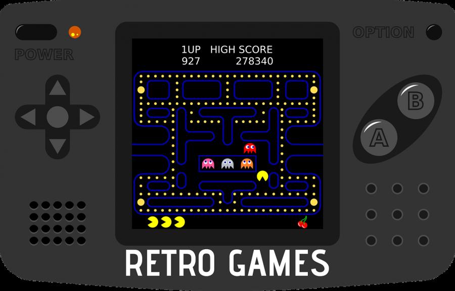 Best+Retro+Games